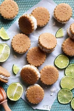 There's something fun and carefree about turning your favorite desserts into frozen treats, making them portable and all too easy to eat poolside. If you love key lime pie, you…