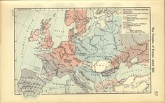 The peoples of Europe, ~900AD