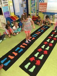 Motor Skills Activities, Toddler Learning Activities, Gross Motor Skills, Montessori Activities, Infant Activities, Preschool Crafts, Preschool Activities, Kids Learning, Montessori Materials