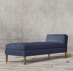 Sorensen Upholstered Chaise