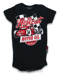 #HRHC #motor #oil #Hotrod #Hellcat #Baby #body