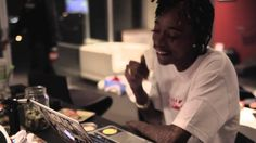 DayToday: Taylor Gang In The Studio with Curren$y P.1 | stars★wired★stars★wired★