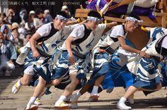 おくんちまであと一ヶ月。 Nagasaki Kunchi Festival is 1 month away. | Nagasaki365 - 長崎の今をお届けします。