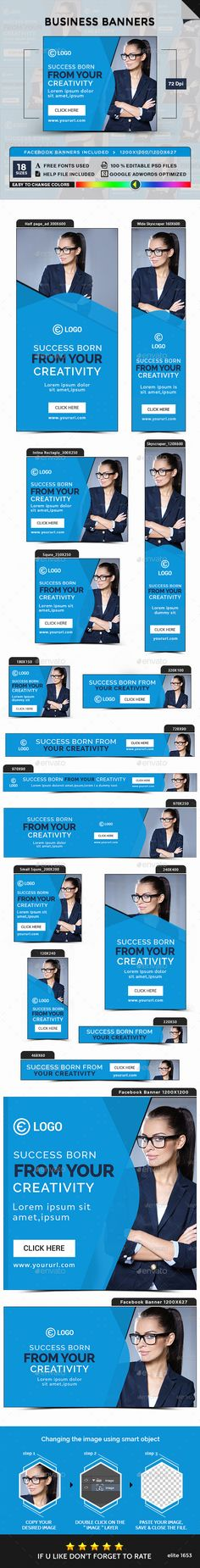 Multipurpose Banners - Banners & Ads Web Elements Download here : https://graphicriver.net/item/multipurpose-banners/17104692?s_rank=146&ref=Al-fatih