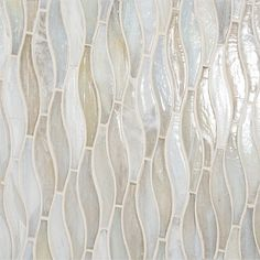 Vihara Collection by Sonoma Tilemakers Diy Kitchen Cupboards, Kitchen Backsplash, Kitchen Decor, Countertop, Glass Tile Backsplash, Mosaic Tiles, Glass Tiles, Wall Tile, Mosaic Glass