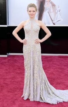 The Best and Worst Dressed Stars at the 2013 Oscars | StyleCaster