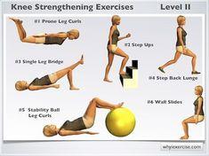 Hip Flexor Stretches: Knee Strengthening Exercises #arthritisexercisesknee #HipFlexorsStretches
