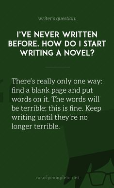 How To Write A Novel: the First-Time Author's Course Book Writing Tips, Writing Workshop, Writing Quotes, Fiction Writing, Start Writing, Writing Help, Writing Prompts, Writing Fantasy, Country Music Quotes