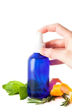 How to Make Your Own Hydrosol Perfume   http://helloglow.co/how-to-make-your-own-hydrosol-perfume/