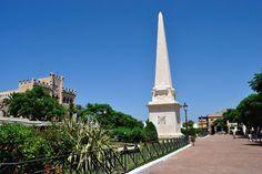 Ciutadella de Menorca Menorca, Tower, Building, Travel, Monuments, Palaces, Islands, Rook, Viajes