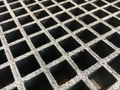One of the most common fiberglass gratings is the square mesh. Its exhibits resistance to heat and corrosion yet Call our experts for more information at or check out our online store today. Trench Drain Systems, Class B, Project, Mesh, Quote, Check, Quotation, Qoutes, Fishnet