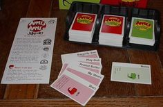 Apples to Apples: Speech-Language Therapy