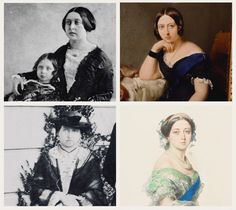 Queen Victoria Family, Victoria And Albert, Victoria Series, Vintage Photos, Royals, Oc, England, Photoshoot, Times