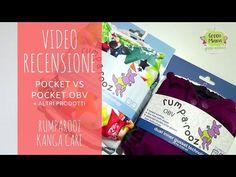 Video Recensione: Pannolini Lavabili Rumparooz di Kanga Care