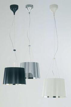 ge suspension lamp by ferruccio laviani for kartell space furniture space furniture battery ferruccio laviani wireless