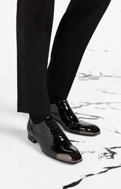 Louis Vuitton Men's Shoe Collection.