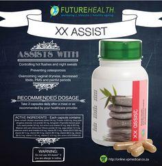 Night Sweats, Pms, Endometriosis, Active Ingredient, Get One, Health Care, Future, Woman, Bottle