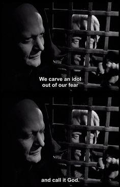I. Bergman, The Seventh Seal (1957)