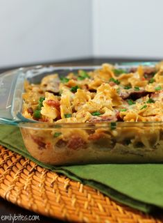 Emily Bites - Weight Watchers Friendly Recipes: Spicy Sausage Pasta