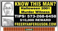 Free Ryan Ferguson -- information you probably have not heard