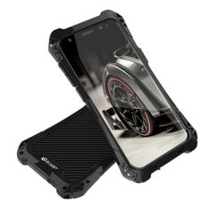 Case For Samsung Galaxy S8 Plus Silicone Case Shockproof Carbon Fiber Metal Aluminum Armor Case //Price: $25.72 & FREE Shipping //     #samsung cases#xiaomi#apple#huawei case#cool#fashion#accessories#smartphone#phone accessories