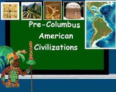 a history of the civilizations on the north american continent Native american society on the eve of  the native american societies of north america were no  the american continent faced tribal warfare that sometimes led.