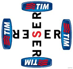 S#R TIM - Fazer #REpin