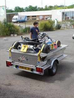Go Kart Racing, Go Car, Karting, Cars And Motorcycles, Trailers, Race Cars, Antique Cars, Cart, Vehicle