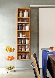 Ideias econômicas para transformar a sua cozinha