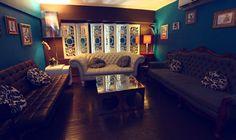 Varga Lounge