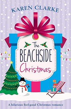 The Beachside Christmas Lights Society: A hilarious feel good Christmas romance Cosy Christmas, Christmas Books, Christmas Lights, Vintage Christmas, Christmas Time, Under The Mistletoe, Cozy Mysteries, I Love Books, So Little Time