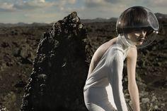 #space #fashion .: Eugenio Recuenco :. Online portfolio