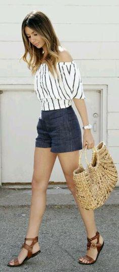 Summer fashion www.lolomoda.net