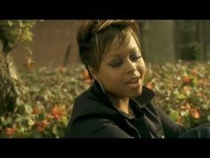Love is you by Chrisette Michele