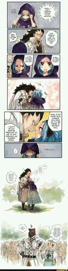 #gajevy, #galevy, #gajeel, #gajeelxlevy, #levy