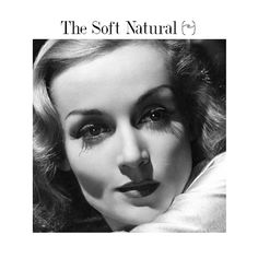 The Soft Natural Style Archetype.