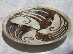 El taller del Bujero: Artesanías en pasta piedra Pasta Piedra, Gustav Klimt, Cuff Bracelets, Pottery, Basket, Recycled Crafts, Ornaments, Art Activities, Paper Crafting