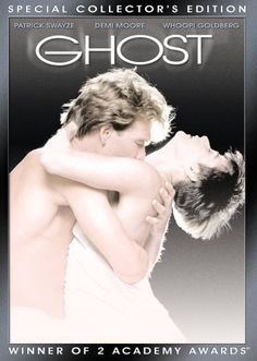 Modern classic romantic movie night gift.
