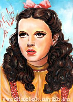 Judy Garland #judygarland #джудигарланд #волшебникстраныоз #thewizardofoz