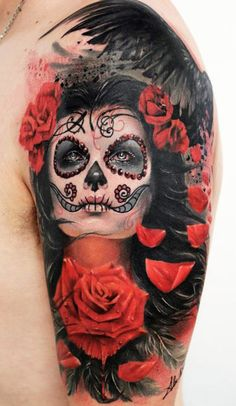 Tattoo Artist - Alex De Pase - www.worldtattoogallery.com/tattoo_artist/alex_de_pase