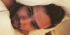 One Direction woke up like dis: Here's all their best sleepy bed selfies  - Sugarscape.com