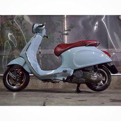 New Vespa, Vespa Px, Scooter Bike, Lambretta Scooter, Vespa Scooters, Vespa Retro, Vintage Vespa, Scooter Design, Tricycle