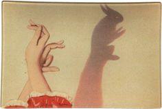 JOHN DERIAN : Shadow Puppets: Bunny