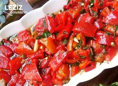 Şipşak Kapya Biber Turşusu (Haşlayarak) - Leziz Yemeklerim