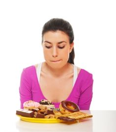 12 Steps to Ending Your Food Addiction, Once and For All