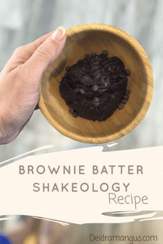 Savory magic cake with roasted peppers and tandoori - Clean Eating Snacks Shakeology Mug Cake, Chocolate Shakeology, Brownie In A Mug, Brownie Batter, Frozen Chocolate, Homemade Chocolate, Zucchini Cake, Roasted Peppers, Natural Peanut Butter
