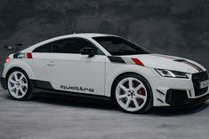 Audi TT ► Alle Generationen, neue Modelle, Tests & Fahrberichte - AUTO MOTOR UND SPORT Audi Rs6, Audi Quattro, Sport Quattro, Audi Tt Roadster, Audi Sport, Maserati, Cadillac, Automobile, Auto Motor Sport