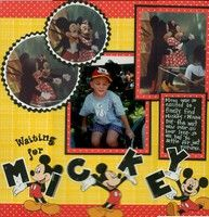 A Project by boysboysboys from our Scrapbooking Gallery originally submitted 08/28/01 at 09:12 PM