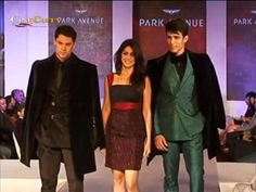 Toabh Models in Park Avenue Fashion Show