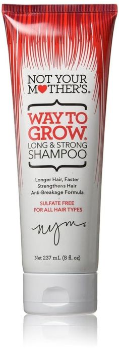 """One of the best shampoos for growing hair. I've been using it every other day for over two months and tons of growth.""This can't be true.BUT WHAT IF IT IS??"